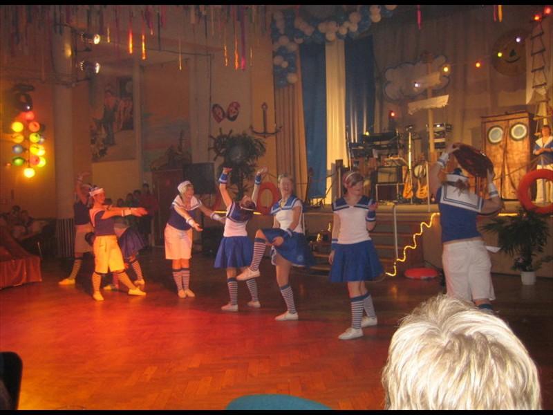 2008 6 Matrosen