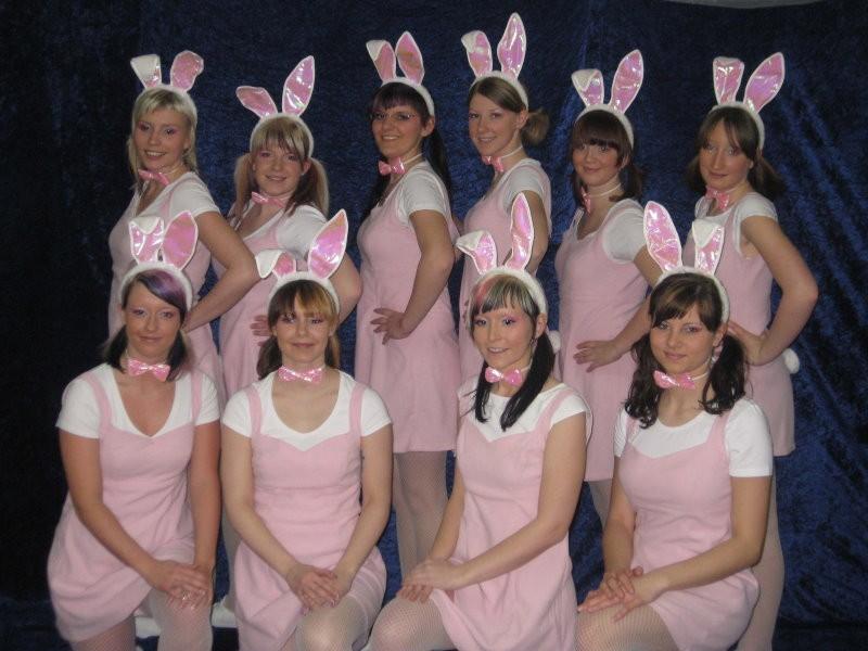 2010 Bunnys