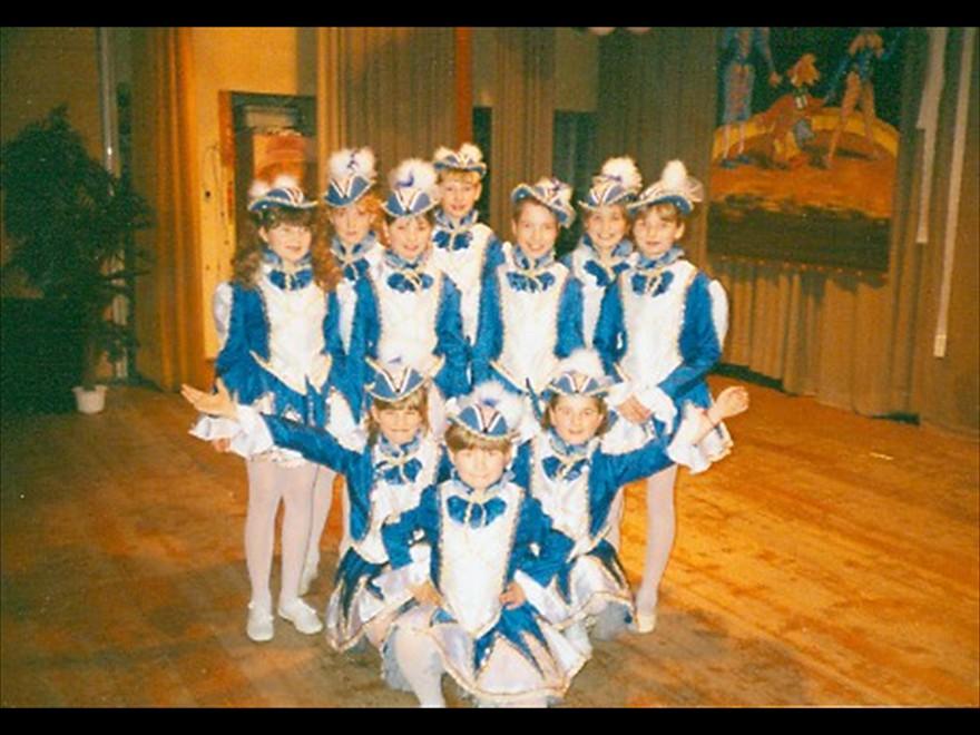1992 KinderGruppe