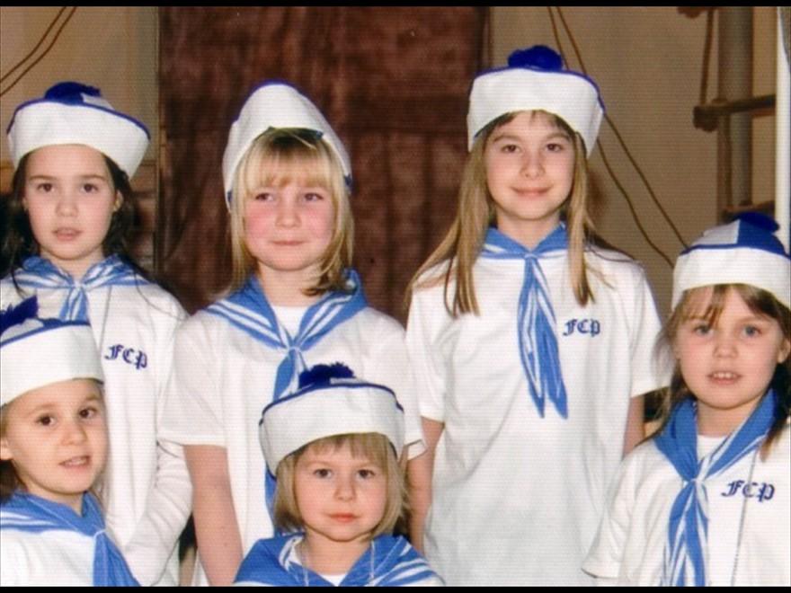2008 Kinder