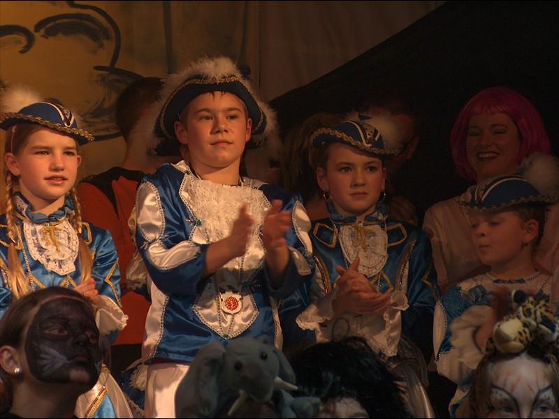 2005 Kerstin, Phillip und Vivian