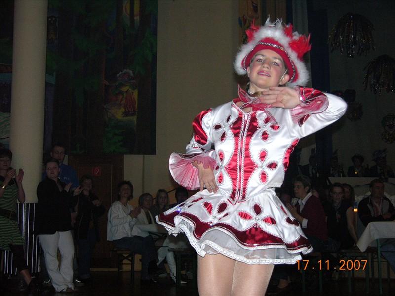 2007 Kerstin